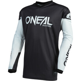 O'Neal Element Jersey Heren, threat-black/white